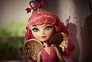 Кукла Эвер Афтер ХайКупидон Базовая Ever After High C.A. Cupid, фото 2