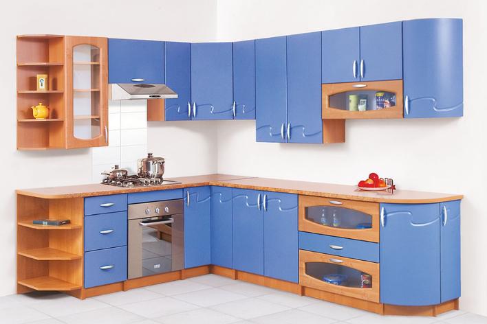 Кухня Импульс 2, фото 2