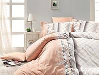 Комплект постельного белья First Choice сатин люкс Dafne
