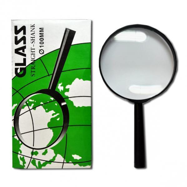 Лупа 75 мм Glass