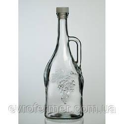 Бутыль 1.5 л с ручкой (Украина)