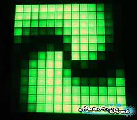 Led Pixel Panel напольная F-077-13*13-1-D, фото 1
