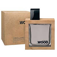 Dsquared2 He Wood edt 100 ml (лиц.)