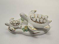 2 Черепахи  - символ долголетия и мудрости