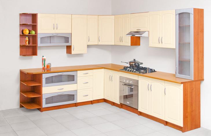 Кухня Лира 1, фото 2