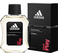 Adidas Fair Play edt 100 ml (лиц.)