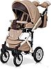 Детская универсальная коляска 2 в 1 Riko Brano Ecco 12 Caramel, фото 2