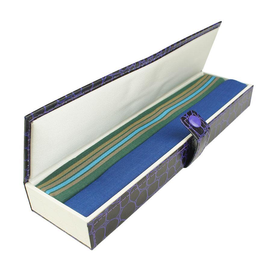 Набор носовых платков в оригинальной упаковке 2 шт. Ega  CH-625/2 С