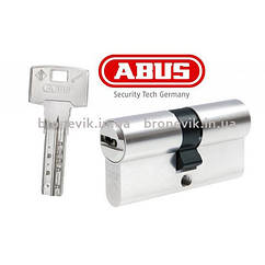 Цилиндр Bravus 2000 Compact 60мм (30х30) ключ/ключ 3 кл