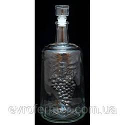 Бутыль высокий (Украина)