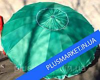 Зонт 3,5м - 16спиц. Торговый +Клапан и Напыление., фото 1