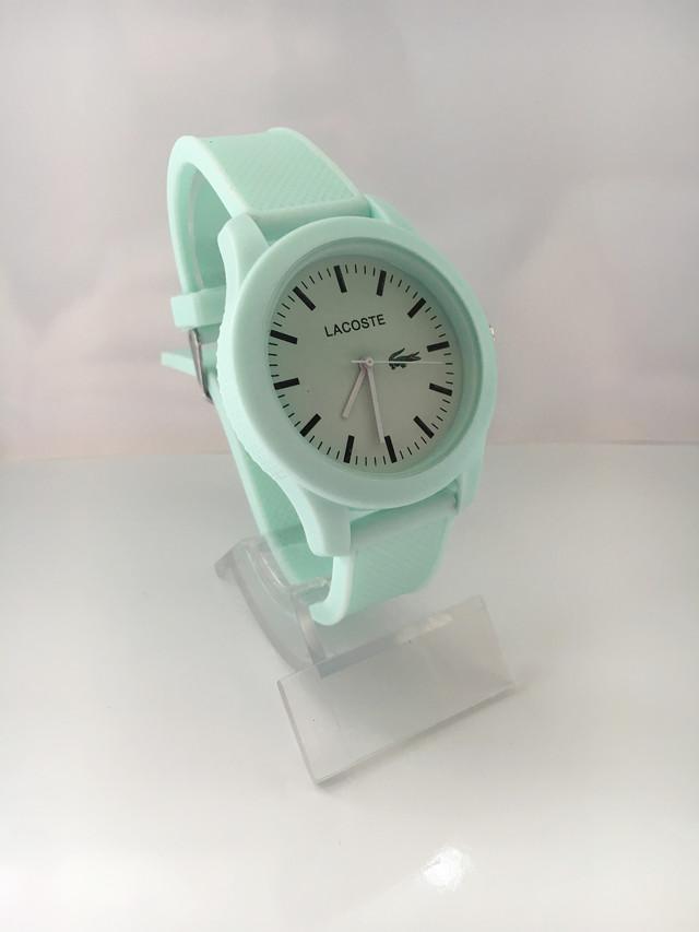 наручний годинник Lacoste