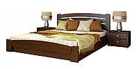 Кровать Селена Аури 120х190 Бук Щит 101 (Эстелла-ТМ)
