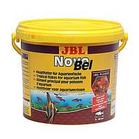 JBL NovoBel - корм для рыб, ведро 10,5 л