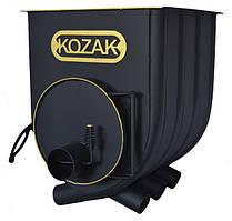 Булерьян Kozak Тип 02 с варочной плитой