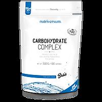 Углеводы,карбо Nutriversum Carbohydrate Complex, 500g