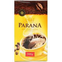 """Натуральный молотый кофе """"Parana"""" 500 г"""