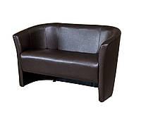 Офисное мягкое кресло ЛОТОС-КЛУБ 3  1720*570*780