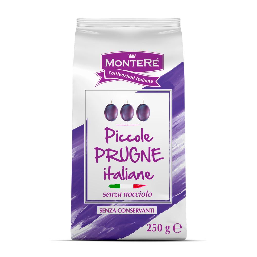 Сливи Piccole prugne italiane