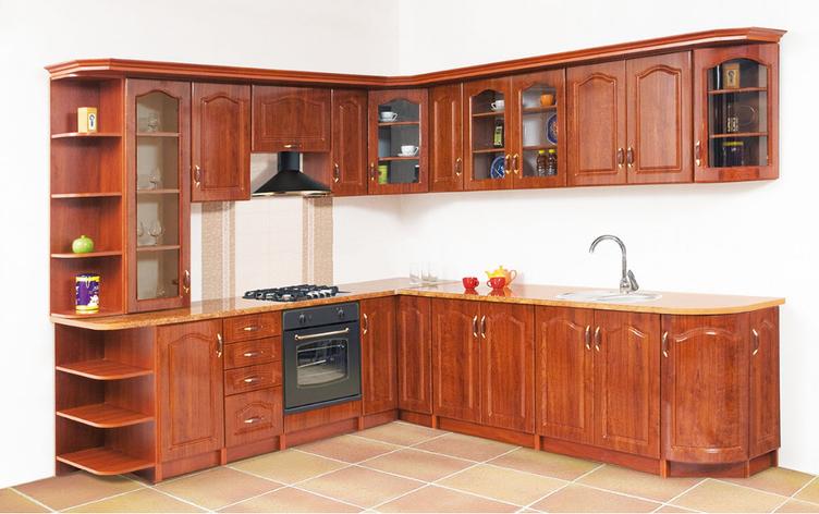 Кухня Оля глянцевая, фото 2