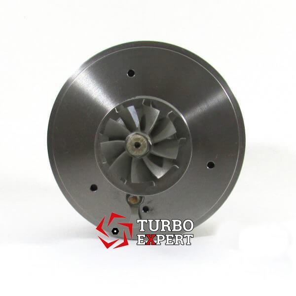 Картридж турбины 454231-5012S, Volkswagen Passat B5 1.9 TDI, 81 Kw, AHH/AFN, 1997-2000, 028145702H
