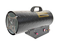 Газовая пушка для натяжных потолков KINLUX 50T, шланг 5 м*, 50 кВт