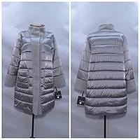 Куртка женская весна/осень Visdeer 938