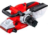 Шлифовальная машина ленточная Einhell Expert TE-BS 8540 E