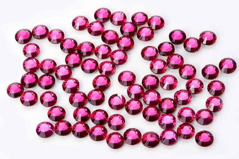 Камни №30 розовые, кг