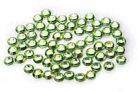Камни №30 светло-зеленые, кг