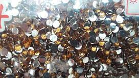 Камни-пластмасса №4 золото (146г)