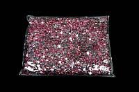 Камни-пластмасса №4 розовая (164г)