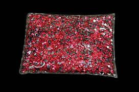 Камені-пластмаса №4 темно-рожева (123г)