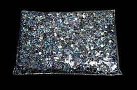 Камни-пластмасса №5 ABcrystal (242г)