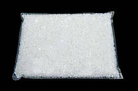 Камни-пластмасса №5 белая (260г)