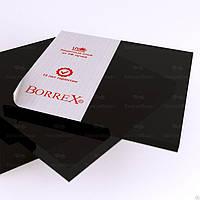 Полікарбонат монолітний, Borex, чорний 3 мм, 2,05*3,05м, 2,05*6,10м