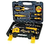 Набор инструментов  Master tool 9 шт. 78-0309