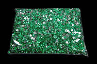 Камни-пластмасса №6 салатовая (429г)