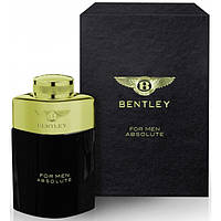 Bentley Absolute for Men Eau de Parfum 100ml (лиц.)