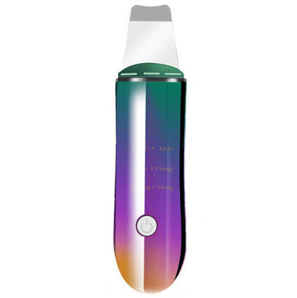 Аппарат для ультразвуковой чистки лица XBH -026 (Multi color)