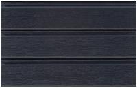 Софит ASKO NEO графит без перфорации 3,5 м, 1,07 м2