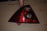 Фонарь задний левый для Ford Mondeo MK3, 2000-03, седан