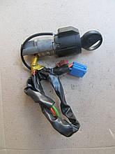 Замок зажигания Peugeot 206, N0501539, 9641551180