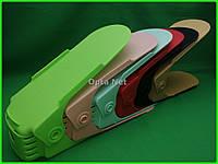 Двойные подставки для обуви Double Shoe