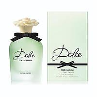 Туалетная вода Dolce Gabbana Dolce Floral Drops edt 75ml (лиц.)
