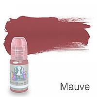 """Пигмент для татуажа губ """"Mauve"""""""