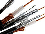 Класификация коаксиальных кабелей