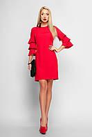 Женское платье Элисон Lipar Красное