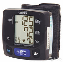 Тонометр Citizen CH-618