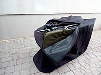 Сумка-чехол для карповых кресел M-elektrostatyk (на одно кресло)